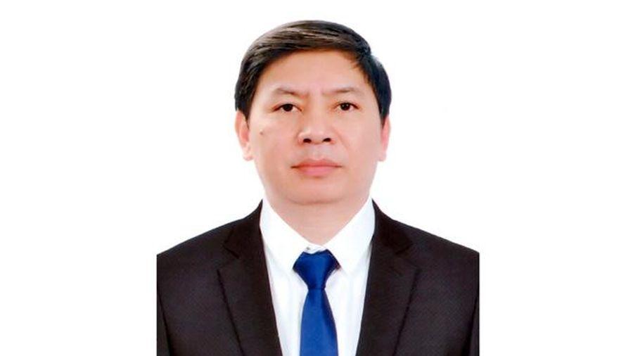 Chương trình hành động của Phó Giám đốc Sở Tư pháp Hà Nội Nguyễn Công Anh, ứng cử viên đại biểu HĐND TP Hà Nội nhiệm kỳ 2021 - 2026