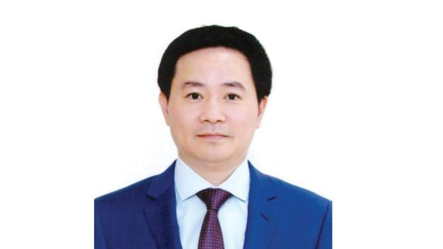 Chương trình hành động của Chánh văn phòng Thành ủy Hà Nội Trần Anh Tuấn, ứng cử viên đại biểu HĐND TP Hà Nội nhiệm kỳ 2021 - 2026