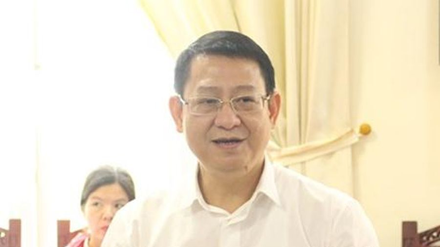 Chương trình hành động của Chủ tịch UBND huyện Mê Linh Hoàng Anh Tuấn, ứng cử viên đại biểu HĐND TP Hà Nội nhiệm kỳ 2021 - 2026