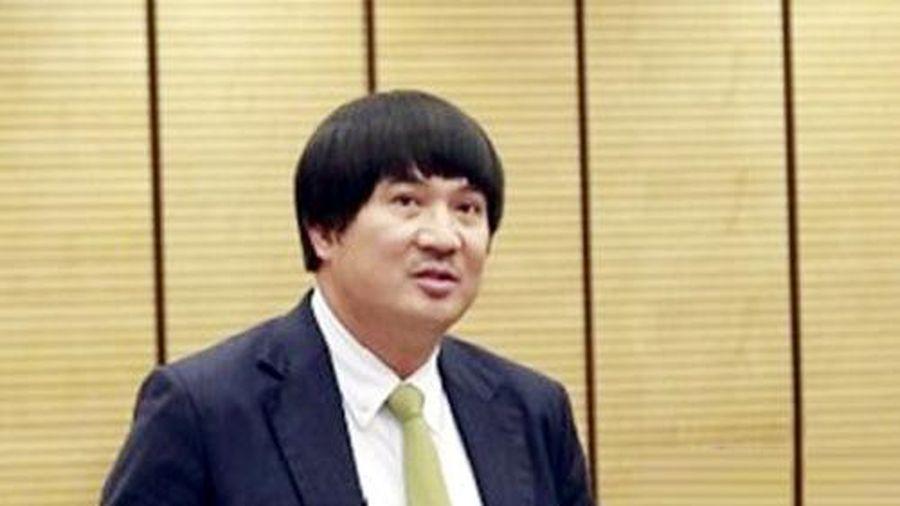 Chương trình hành động của ông Phạm Đình Đoàn, ứng cử viên đại biểu HĐND TP Hà Nội nhiệm kỳ 2021 - 2026
