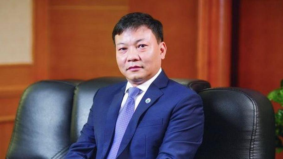 Chương trình hành động của Chủ tịch HĐTV Tổng công ty Đầu tư và Phát triển nhà Hà Nội Trương Hải Long, ứng cử viên đại biểu HĐND TP Hà Nội nhiệm kỳ 2021 - 2026