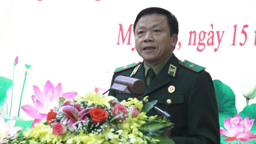 Chương trình hành động của ông Lê Như Đức, ứng cử viên đại biểu HĐND TP Hà Nội nhiệm kỳ 2021 - 2026