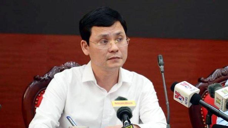 Chương trình hành động của Bí thư Huyện ủy Thạch Thất Phạm Quí Tiên, ứng cử viên đại biểu HĐND TP Hà Nội nhiệm kỳ 2021 - 2026