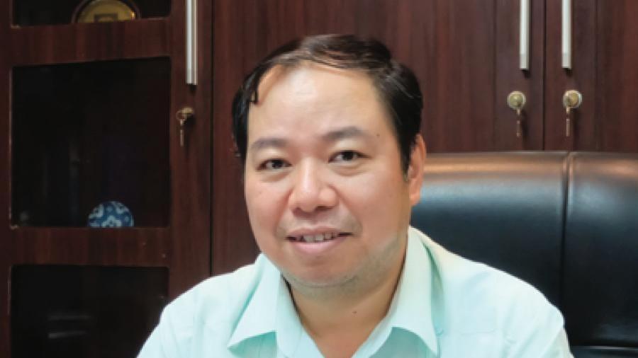 Chương trình hành động của ông Trần Thọ Hiển, ứng cử viên đại biểu HĐND TP Hà Nội nhiệm kỳ 2021 - 2026