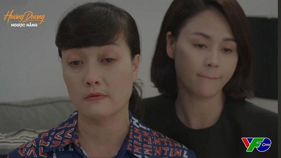 'Hướng dương ngược nắng' tập 69: Bà Diễm Loan bị bệnh nặng?