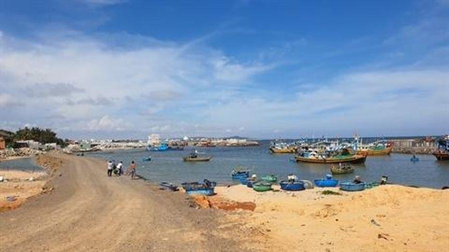 Bình Thuận: Những phận nghèo ở dự án nghìn tỷ - Chuyên trang Đất Việt - Báo  Tri thức & Cuộc sống