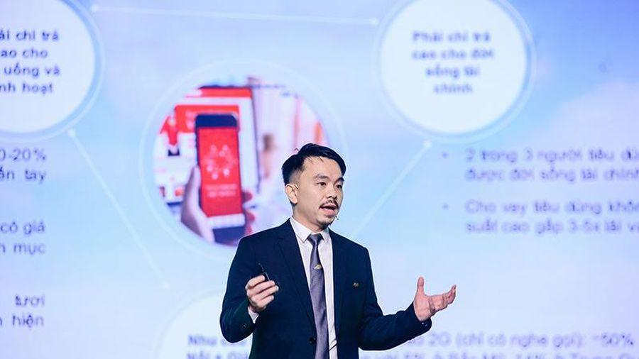 Alibaba và đối tác rót tiền vào công ty con của Masan