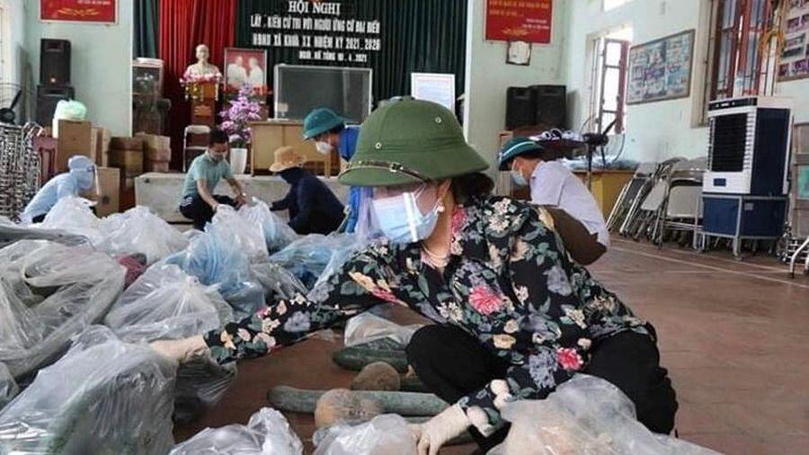 Bắc Ninh đồng lòng chống dịch Covid-19
