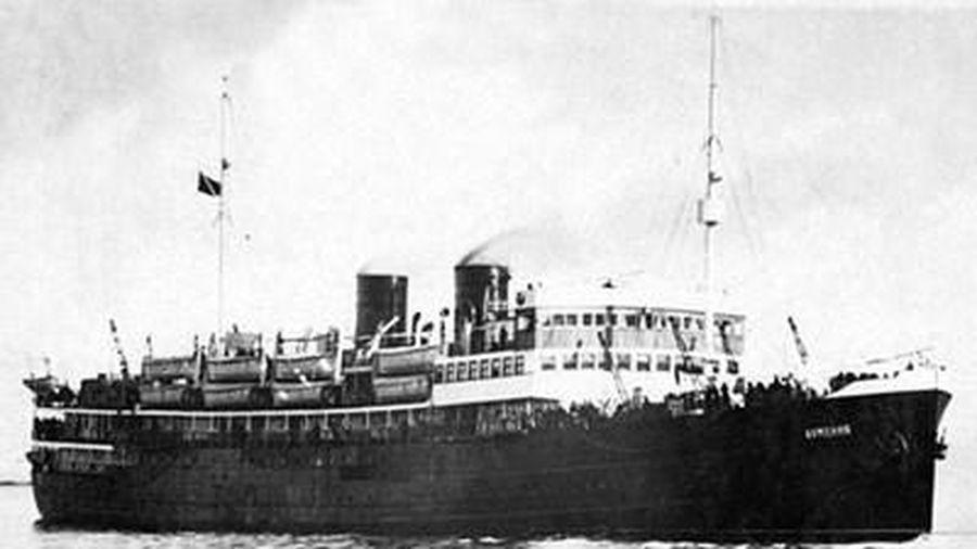 Bí ẩn vụ tai nạn tàu quân y 'Armenia' của Liên Xô