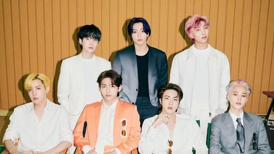 BTS vượt các tên tuổi lớn thế giới, là nghệ sĩ thứ hai trong lịch sử nhận giải thưởng này