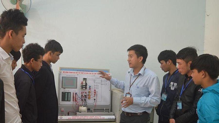 Hiệp hội các trường ĐH, CĐ Việt Nam: Sớm kiến nghị Quốc hội điều chỉnh luật về giáo dục