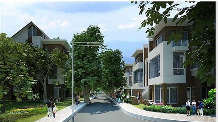 Tiếp bài 'Ai đứng sau dự án Khu nhà ở Tân Thanh – Điện Biên?': Liên Sở 'đỡ đầu' sai phạm?
