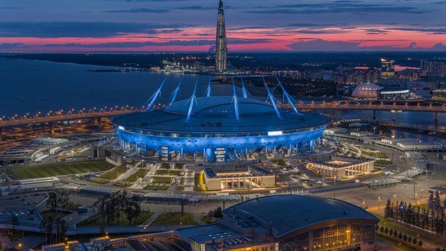 Tổng thống Nga ra lệnh tăng cường an ninh ở St.Petersburg trước thềm Euro