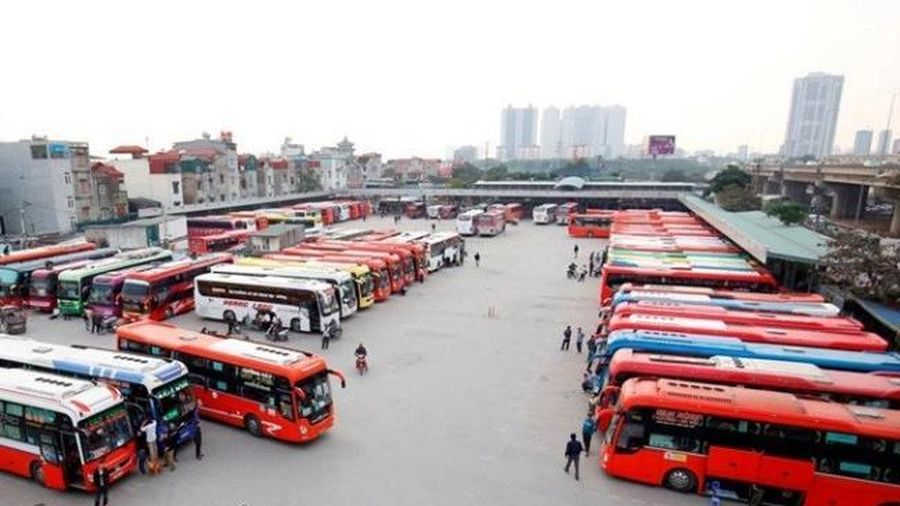 Điện Biên dừng các tuyến xe di chuyển từ vùng dịch về địa bàn tỉnh và ngược lại