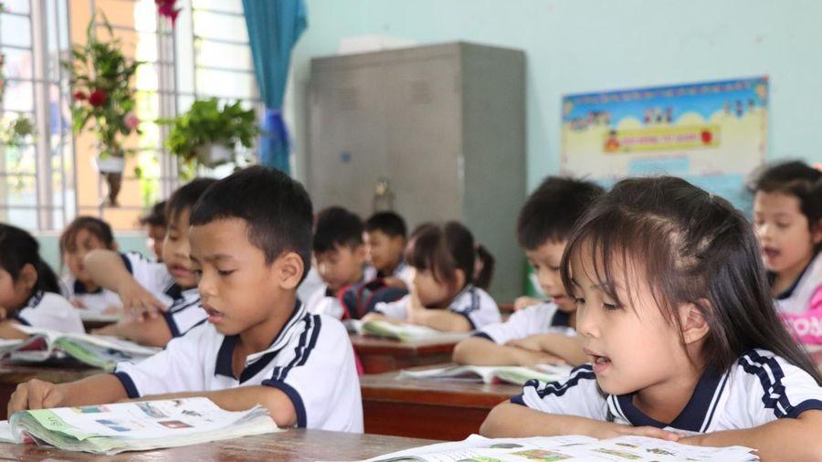 Đồng Nai phê duyệt danh mục SGK lớp 1, 2, 6 năm học 2021-2022