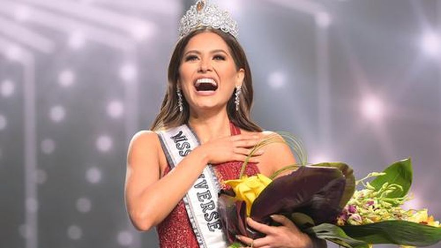 Miss Universe 2020 chỉ được đương nhiệm vỏn vẹn 7 tháng?