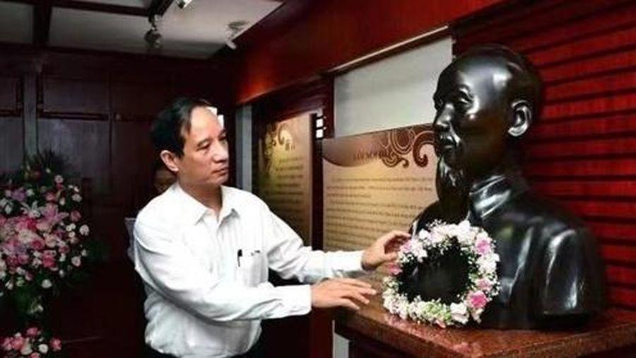 Kỷ niệm 131 năm Ngày sinh Chủ tịch Hồ Chí Minh: Theo chân Bác ở Liễu Châu