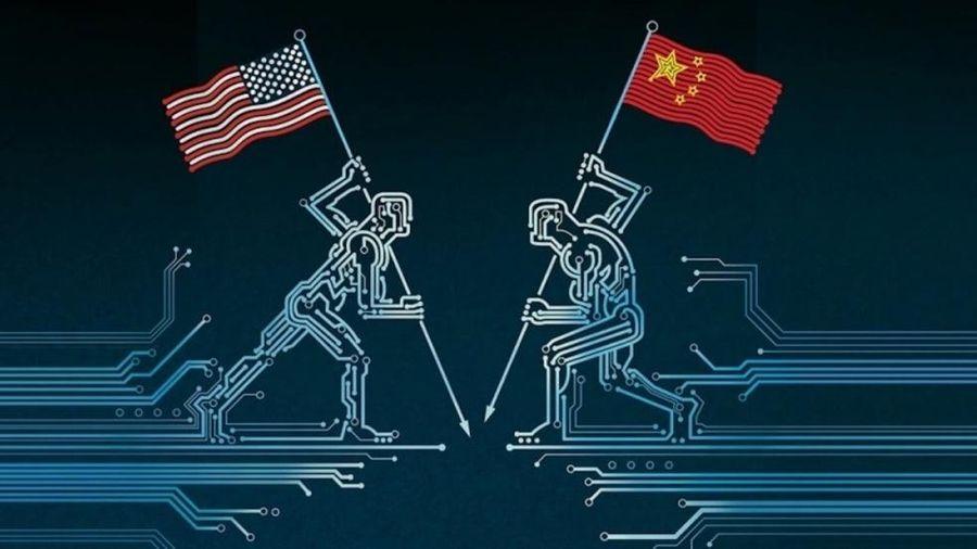 Thượng viện Mỹ: 'Hoặc một thế giới Trung Quốc quyết định luật lệ về 5G, AI, hoặc Mỹ đến trước'