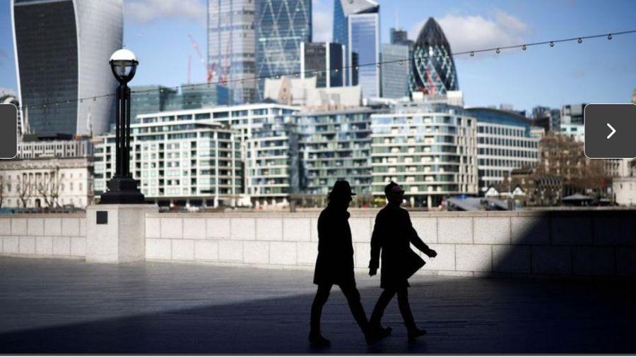 Anh: Thị trường lao động chuyển biến tích cực nhưng vẫn thấp hơn mức trước đại dịch
