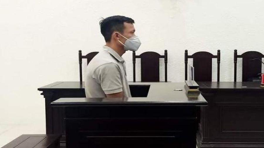 Rao bán kiot 'ảo' tại chợ Hà Đông 'ẵm' 7 năm tù