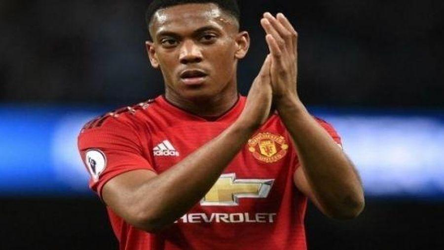 Man Utd đón tin vui trước thềm 'đại chiến'
