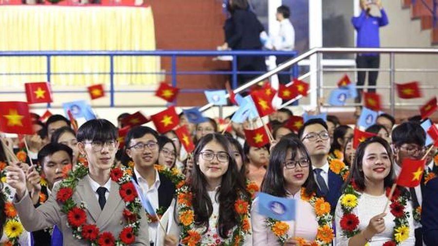 Những tác phẩm xuất sắc vào Chung khảo cuộc thi 'Sinh viên Việt Nam-hát mãi bản hùng ca'