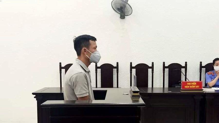 Nhận 7 năm tù vì liều lĩnh bán cả chốt trực của Công an phường