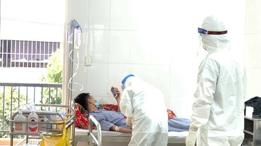 Bắc Ninh có gần 300 ca Covid-19, Bộ Y tế điều Bạch Mai hỗ trợ khẩn