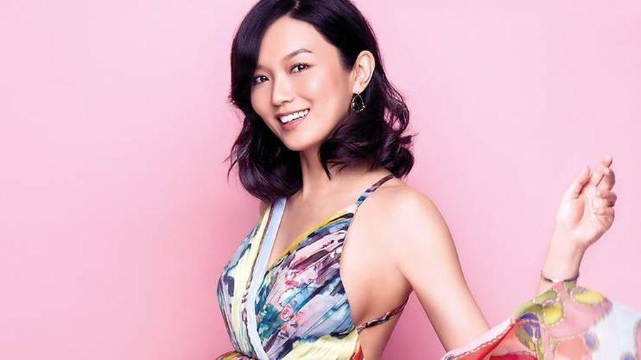 Cách dạy con tự lập của cựu Hoa hậu hoàn vũ Singapore khiến ai cũng 'gật gù' đồng ý
