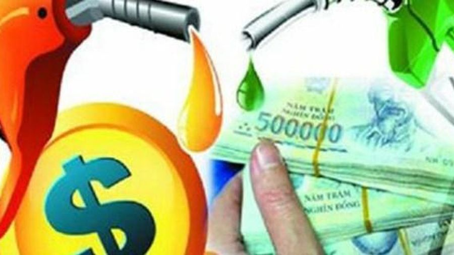 Quỹ Bình ổn giá xăng dầu còn dư hơn 5.340 tỷ đồng