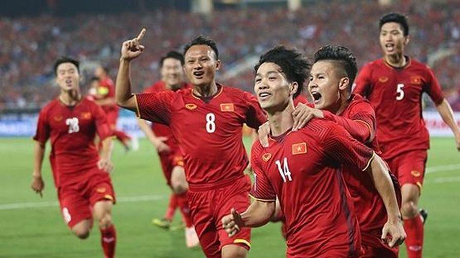 Đội tuyển Việt Nam loại ít nhất 1 đối thủ ngay sau 2 lượt vòng loại World Cup