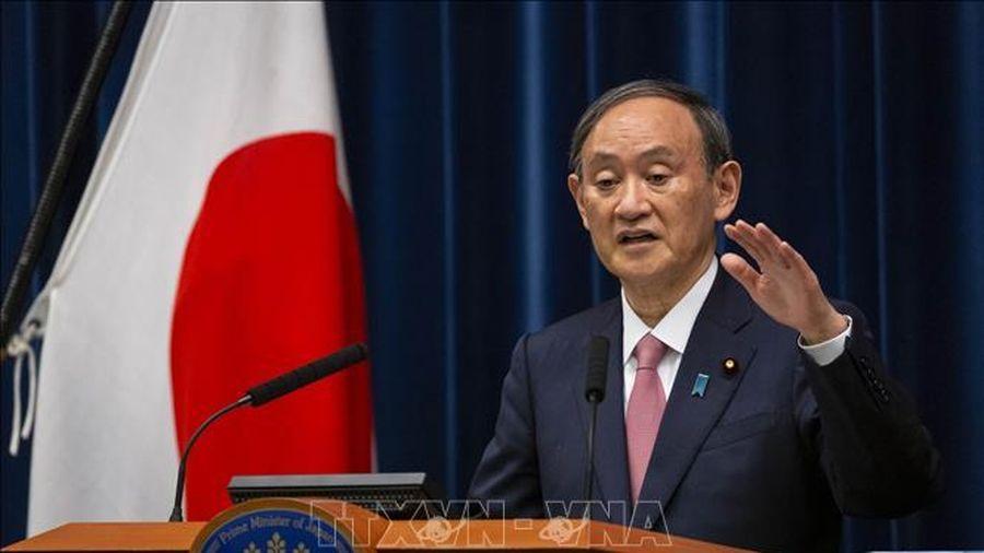 Thủ tướng Nhật Bản xin lỗi các công nhân xây dựng bị phơi nhiễm amiăng