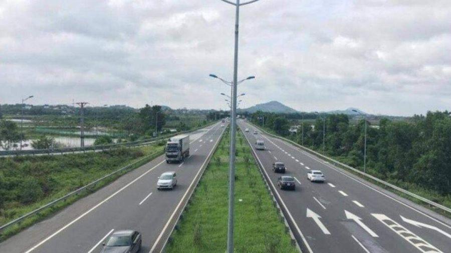 Ninh Thuận sắp hoàn thành GPMB cao tốc Cam Lâm - Vĩnh Hảo