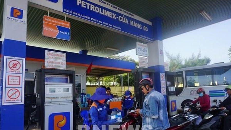 Quỹ Bình ổn giá xăng dầu còn hơn 5.300 tỷ đồng