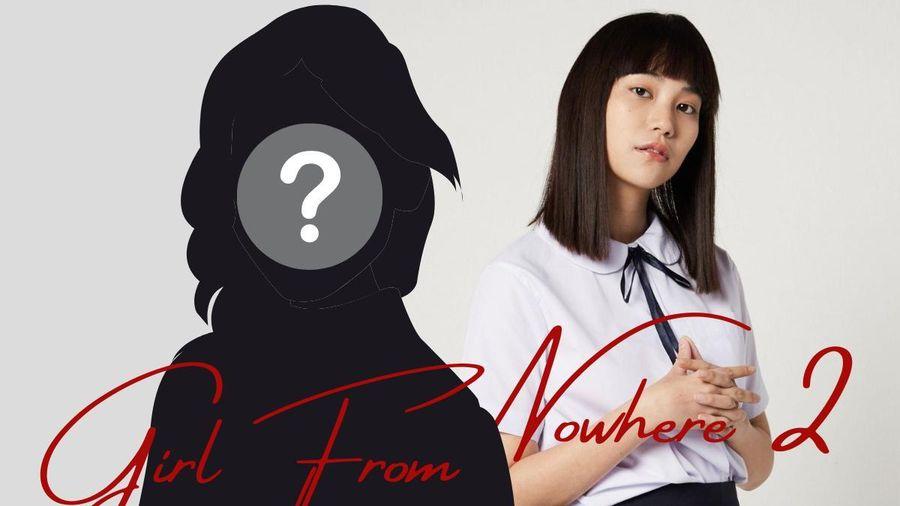 Nhân vật ngoại lệ duy nhất được Nanno yêu thương và bảo vệ đến cùng trong 'Girl From Nowhere' là ai?