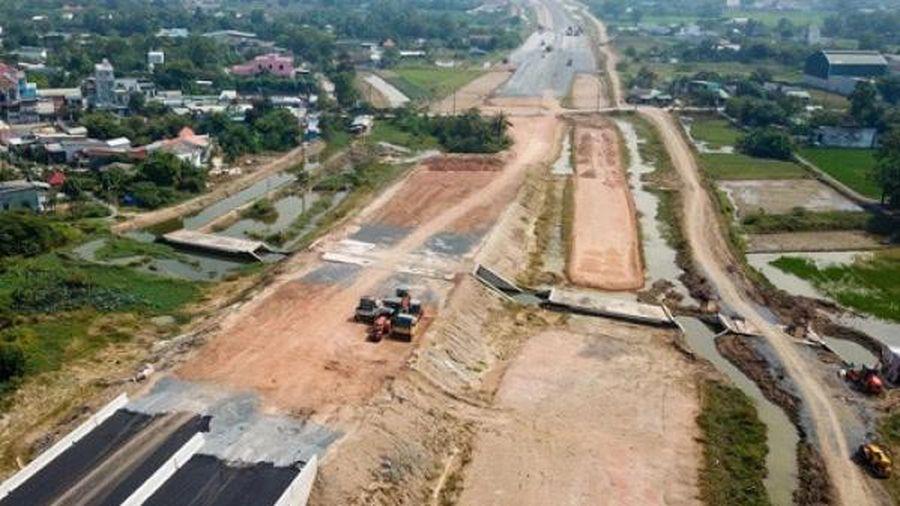 Doanh nghiệp dự án muốn khởi công cao tốc Diễn Châu - Bãi Vọt hơn 11.000 tỷ vào ngày 22/5