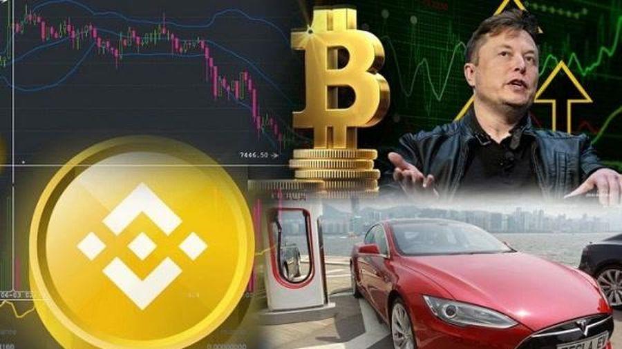 Vừa 'trở mặt' với Bitcoin, tỷ phú Elon Musk mất ngôi giàu thứ 2 thế giới