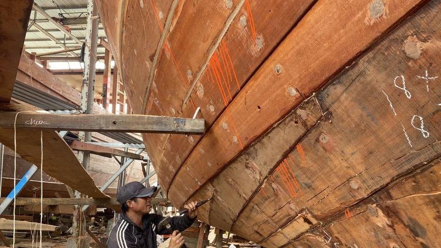 Nghệ An: Trăn trở làng nghề 700 năm tuổi