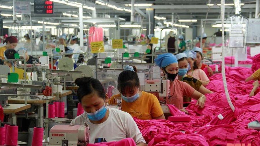 Phát triển công nghiệp, tiểu thủ công nghiệp ở huyện Thạch Thành