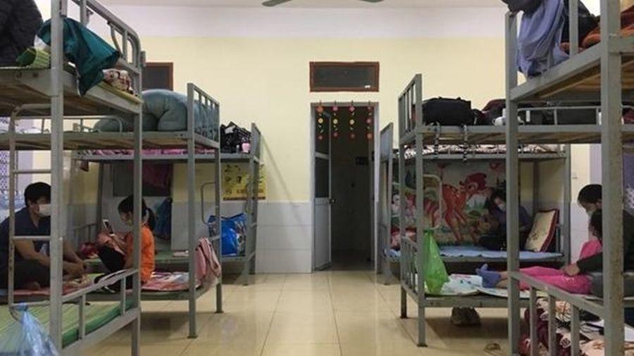 Hải Phòng, Hà Nam: Kịp thời ứng phó khi có giáo viên, học sinh nhiễm SARS-CoV-2