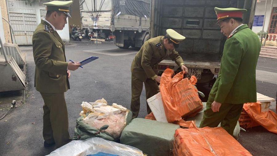 Bắc Giang: Xử lý 16 vụ vi phạm an toàn thực phẩm