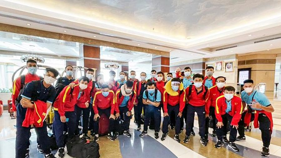Đội tuyển futsal Việt Nam: Cữ dượt chất lượng trước trận play-off