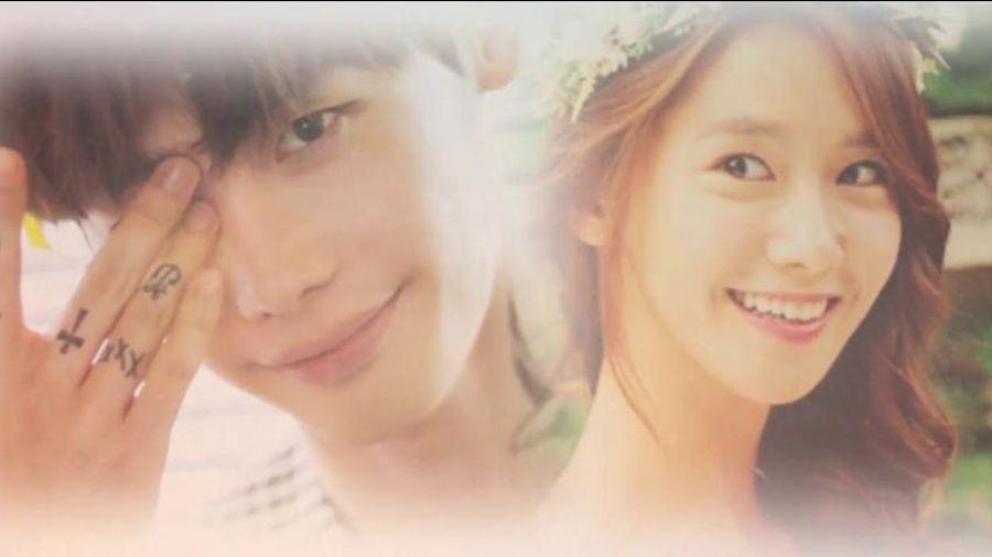 'Nữ thần sắc đẹp' YoonA (SNSD) sẽ làm vợ của Lee Jong Suk trong bộ phim mới?