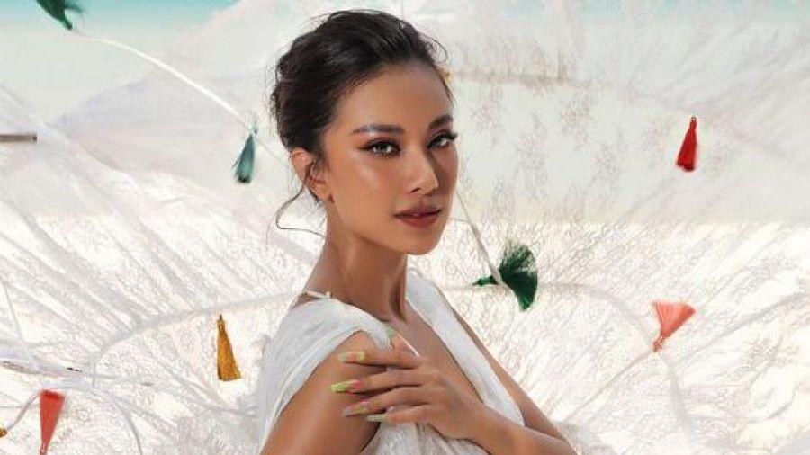 Á hậu Kim Duyên - ẩn số thú vị tiếp theo của Việt Nam tại Miss Universe cuối năm nay