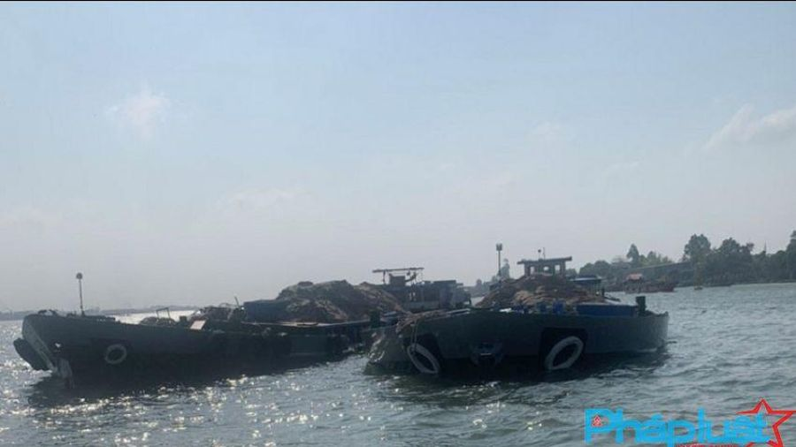 Kiên quyết đấu tranh với tội phạm và các hành vi vi phạm pháp luật trên đường thủy nội địa