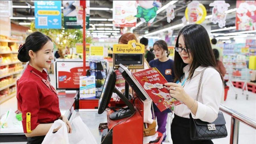 Alibaba rót 400 triệu USD vào 'ông vua' tiêu dùng - bán lẻ Việt Nam