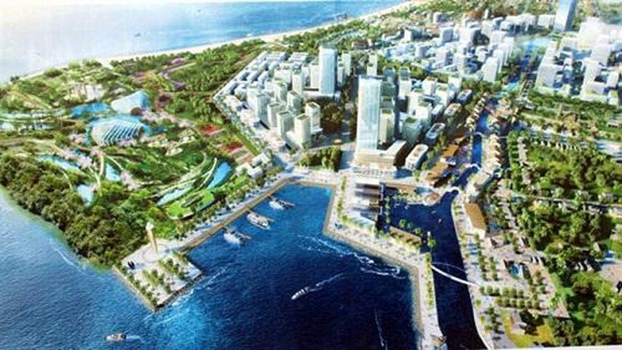Xem xét chuyển khu nghỉ dưỡng 4 tỷ USD thành khu đô thị nghỉ dưỡng