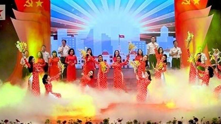 Chương trình nghệ thuật 'Giai điệu bình yên' lên sóng ANTV
