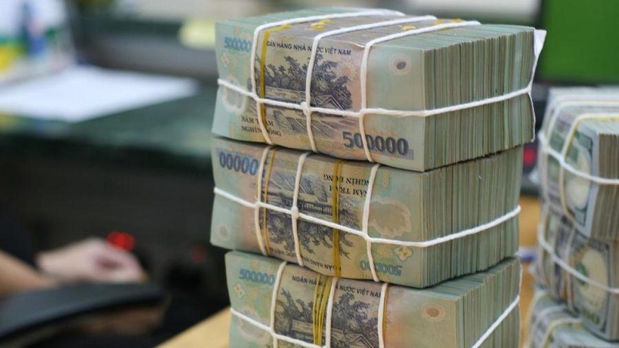 Vốn hóa thị trường chứng khoán đạt hơn 6 triệu tỷ đồng