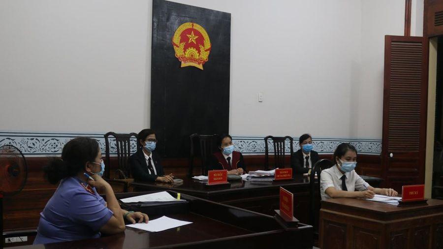 Lần thứ 7 hoãn, ngừng phiên tòa xử vụ 1m2 đất bằng giá tô phở